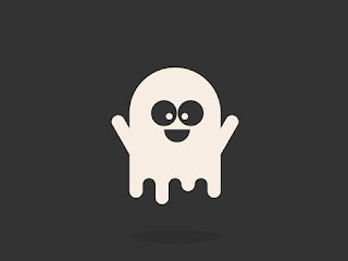 CSS Ghost