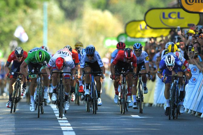 Tour de Francia 2019 - 4ª etapa