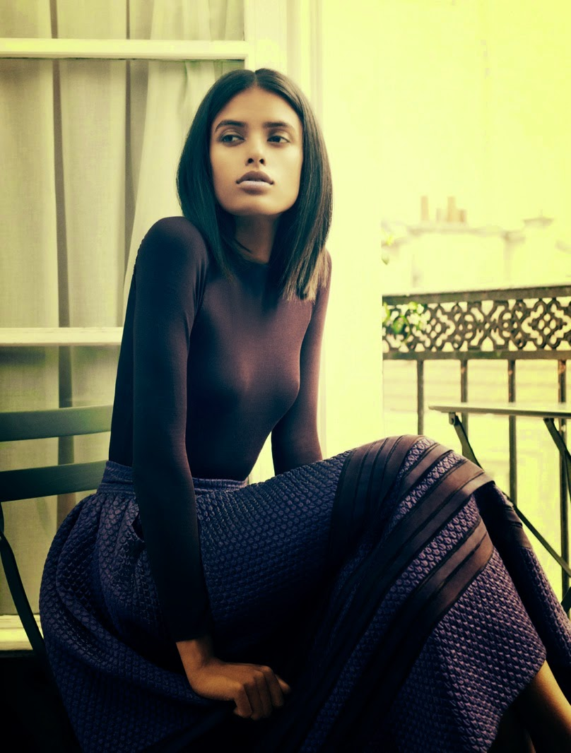 Lakshmi Menon - Hot Photoshoot for Grazia Magazine
