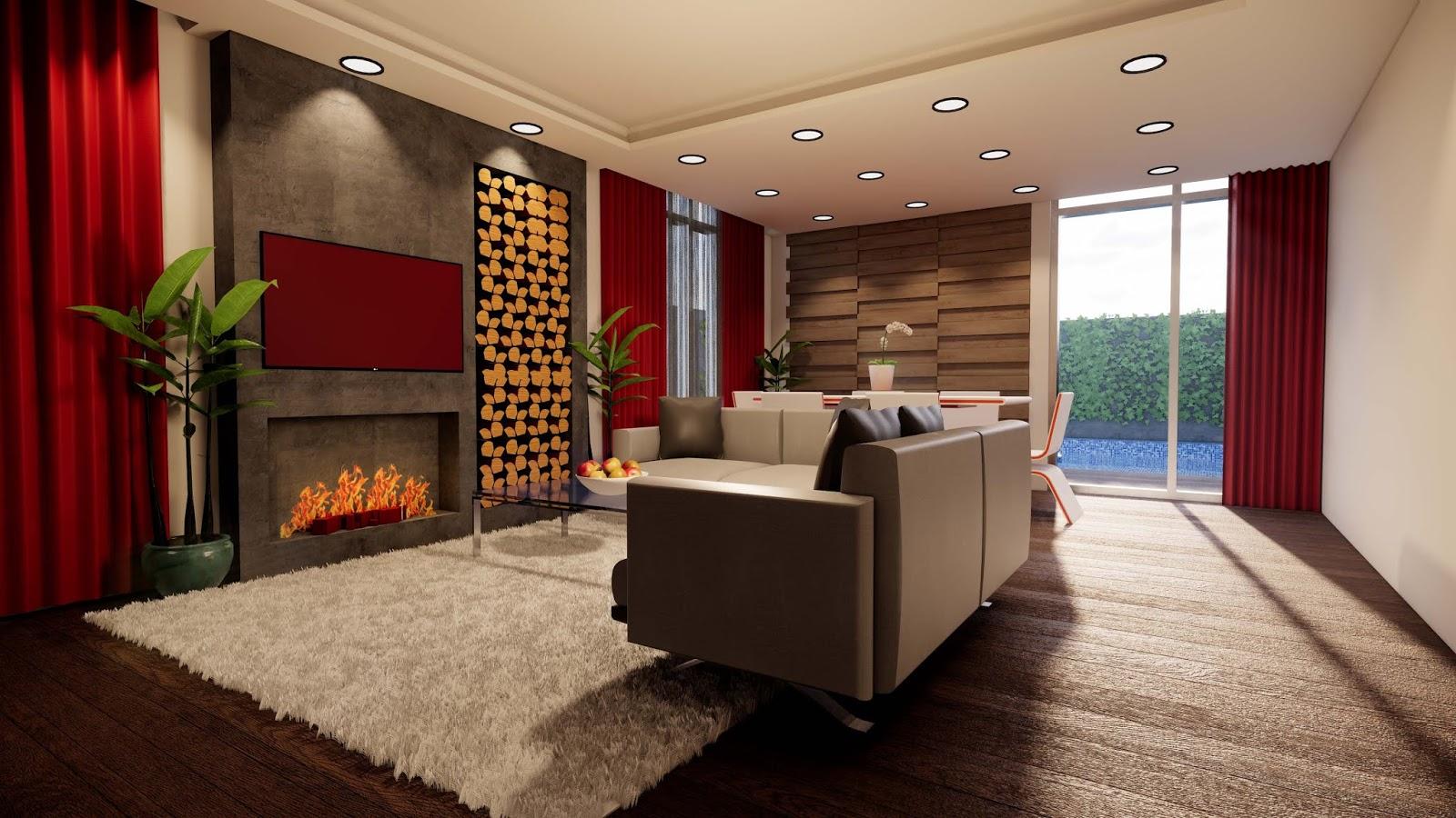 Interior Design For Practice - CAD Needs