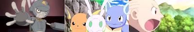 Pokémon - Capítulo 17 - Temporada 18 - Audio Latino