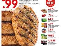HyVee Ad This Week September 23 - 29, 2020