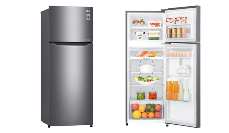 LG's new line of business refrigerators boast of efficient features and value for money