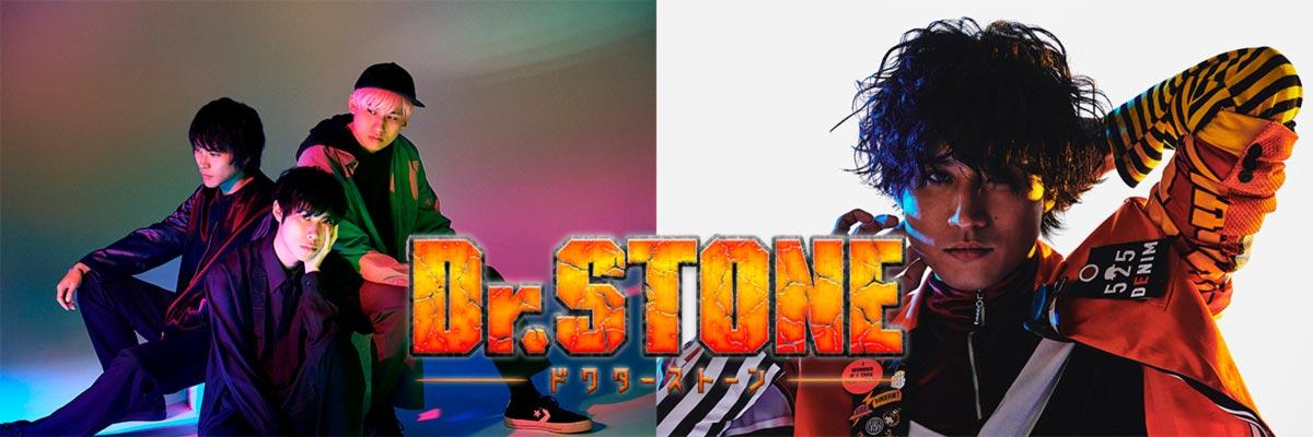 Pelican Fanclub & YouthK Saeki - Dr. Stone anime