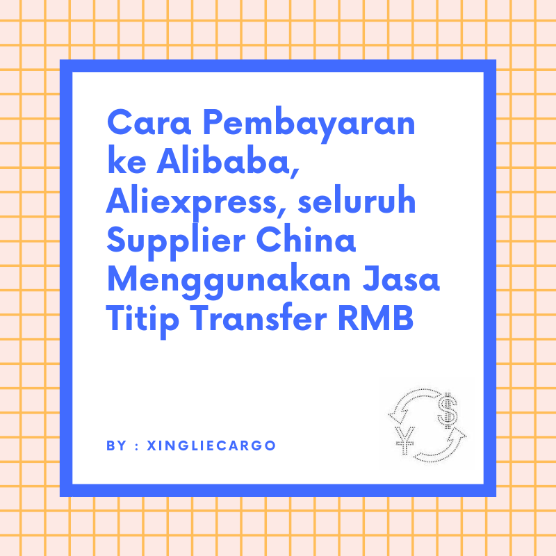 jasa forwarder china ekspedisi import