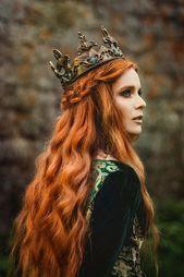Rainha Lara de Solemar