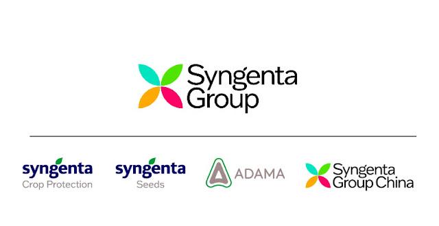 Logo of Syngenta