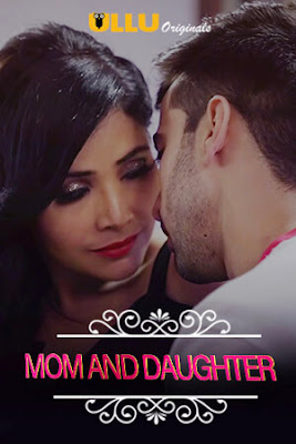 18+ Charmsukh Mom And Daughter 2019 S01 Complete Hindi 720p WEB-DL 150MB