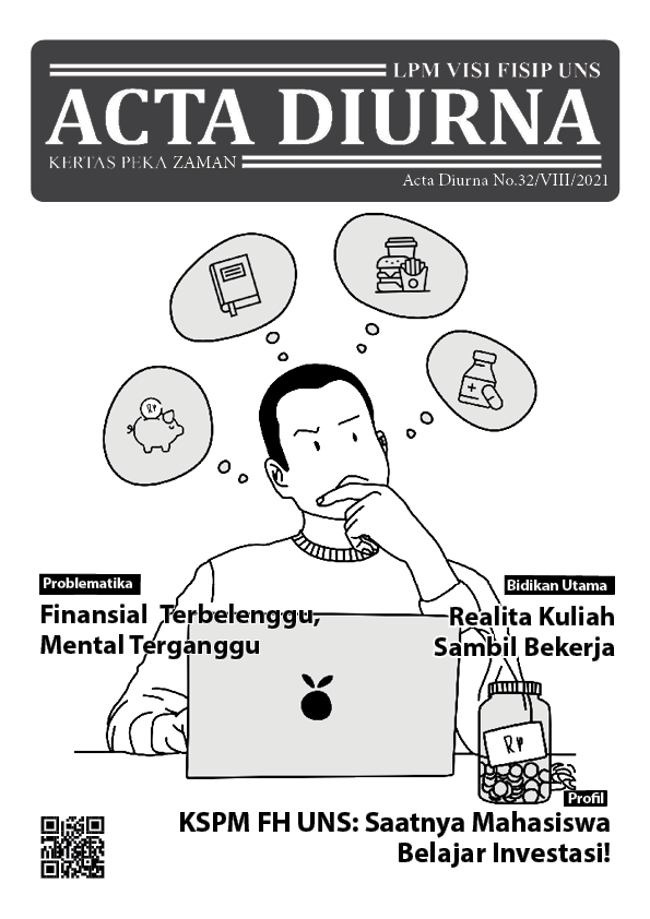 Buletin Acta Diurna 32