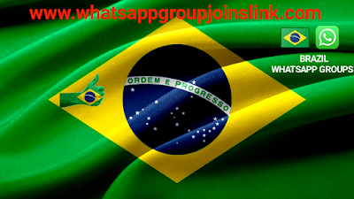 Brazil Whatsapp Group Join Link