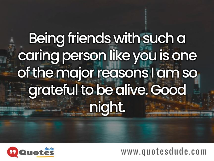 Quotes night wise good Evening Sayings