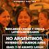 ARGENTINA: Se buscan CHICOS y CHICAS LATINOAMERICANOS no ARGENTINOS PARA comercial ENTRE 7 y 10 AÑOS