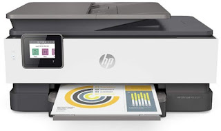 HP OfficeJet Pro 8025 Printer Driver Downloads