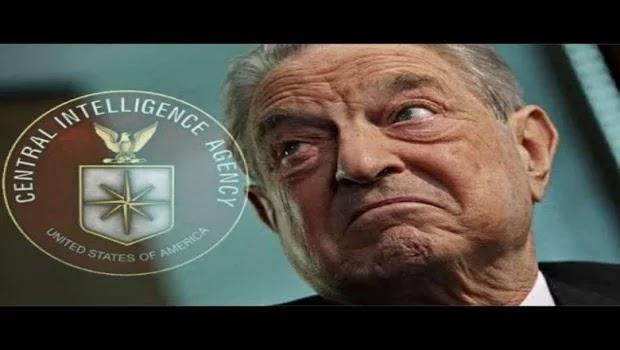 Η CIA συνδέει τον George Soros με τρομοκρατική βομβιστική επίθεση!