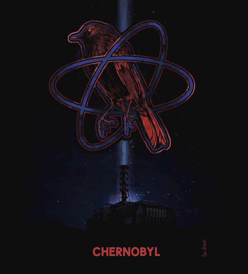Чернобыль, Рецензия, Обзор, Chernobyl, Review, HBO