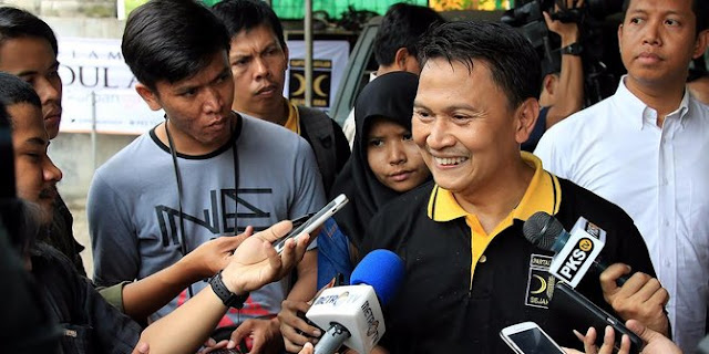 [Pilgub Jateng 2018] PKS Pilih Ferry atau Sudirman?