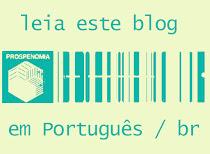 leia este blog em Português BR