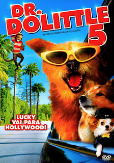 Dr. Dolittle 5 - BDRip Dual Áudio