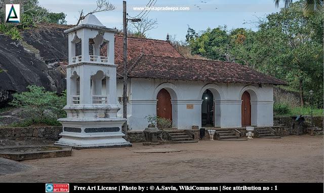 Degaldoruwa Viharaya