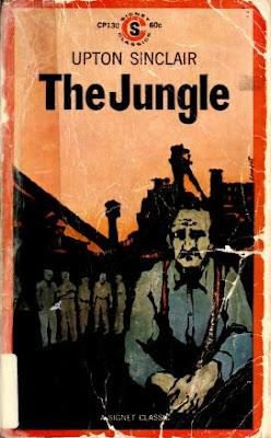 The Jungle Free PDF Novel