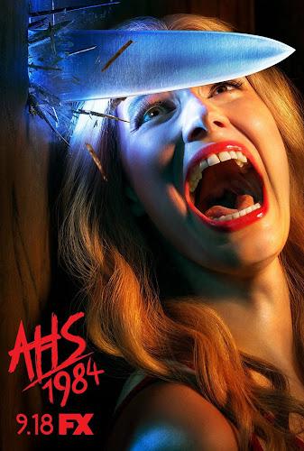 American Horror Story Temporada 9 (HDTV 720p Ingles Subtitulada)