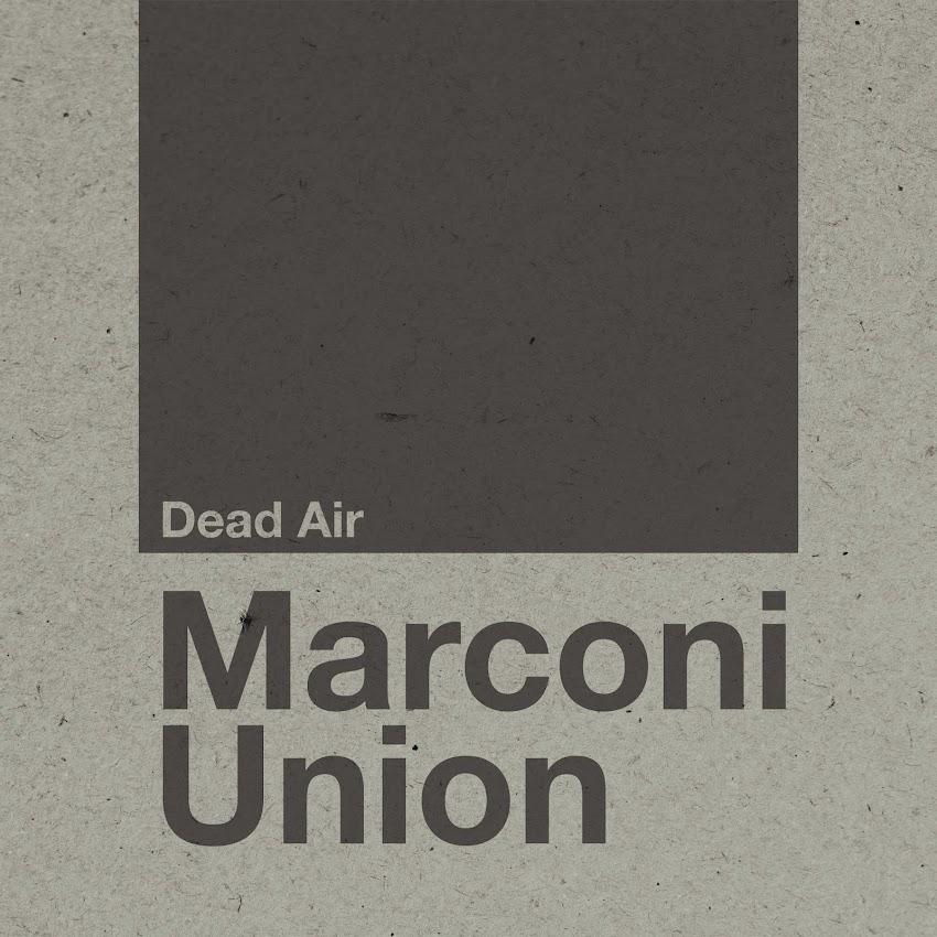 """Gran álbum del destacado trío de música ambient """"Marconi Union"""""""