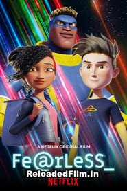 Fearless (2020) Full Movie Download in Hindi