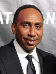 Stephen A. Smith Age, Wikipedia, Biography, Children, Salary, Net Worth, Parents.