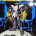 HGBF 1/144 Gundam The End - Exhibited at Anime Japan 2015