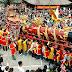 Vẫn còn tồn tại nhiều sai phạm chệch choạng trong mùa lễ hội 2018