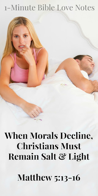 Christian moral values, Biblical sex