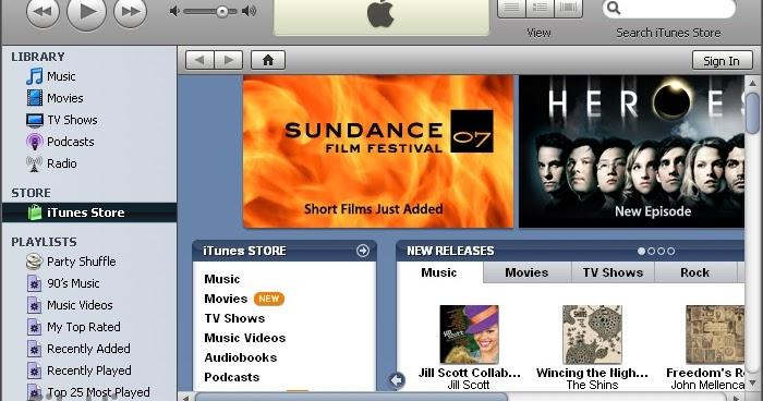 Télécharger iTunes 12.1.3 pour Windows (versions 32 bits) À propos d'iTunes iTunes représente le moyen le plus facile de profiter, entre autres, de votre musique, de vos films et de vos séries TV préférés sur votre PC.