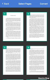 Como pasar un archivo pdf a formato word