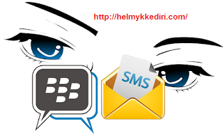 Cara sadap sms dan BBM orang lain