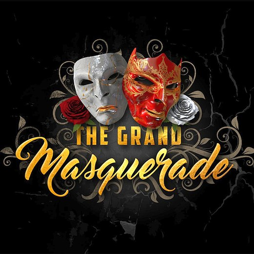 THE GRAND MASQUERADE - MMXVI (2016) full