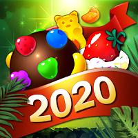 New Fantasy Jungle Adventure: Puzzle World Mod Apk