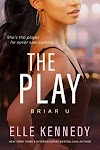 Resenha #434: The Play - Elle Kennedy