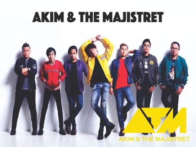 Akim And The Majistret - ATM