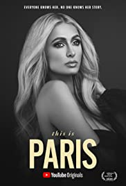 Review This Is Paris, Dokumenter Sedih Paris Hilton