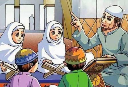 Artikel tentang Pendidikan Agama Islam