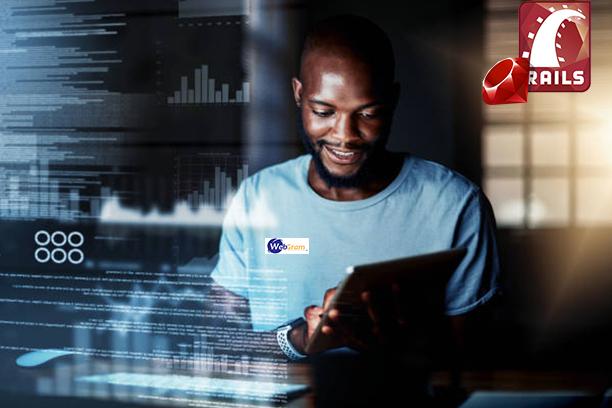 5 raisons de choisir de Ruby on Rails pour vos développements web, WEBGRAM, meilleure entreprise / société / agence  informatique basée à Dakar-Sénégal, leader en Afrique, ingénierie logicielle, développement de logiciels, systèmes informatiques, systèmes d'informations, développement d'applications web et mobiles