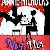 Book Reviewed: Not His Vampire (Not This #3) My Rating: 5 Stars  by Author: Annie Nicholas  @annienicholas
