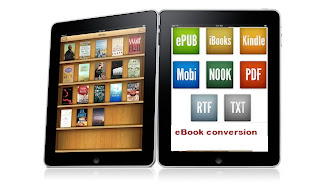 ebook-designing