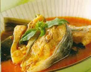 Resep masakan ikan tuna asam pedas segar nikmat