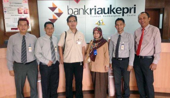 Alamat Lengkap dan Nomor Telepon Kantor Bank Riau Kepri di Kuantan Singingi