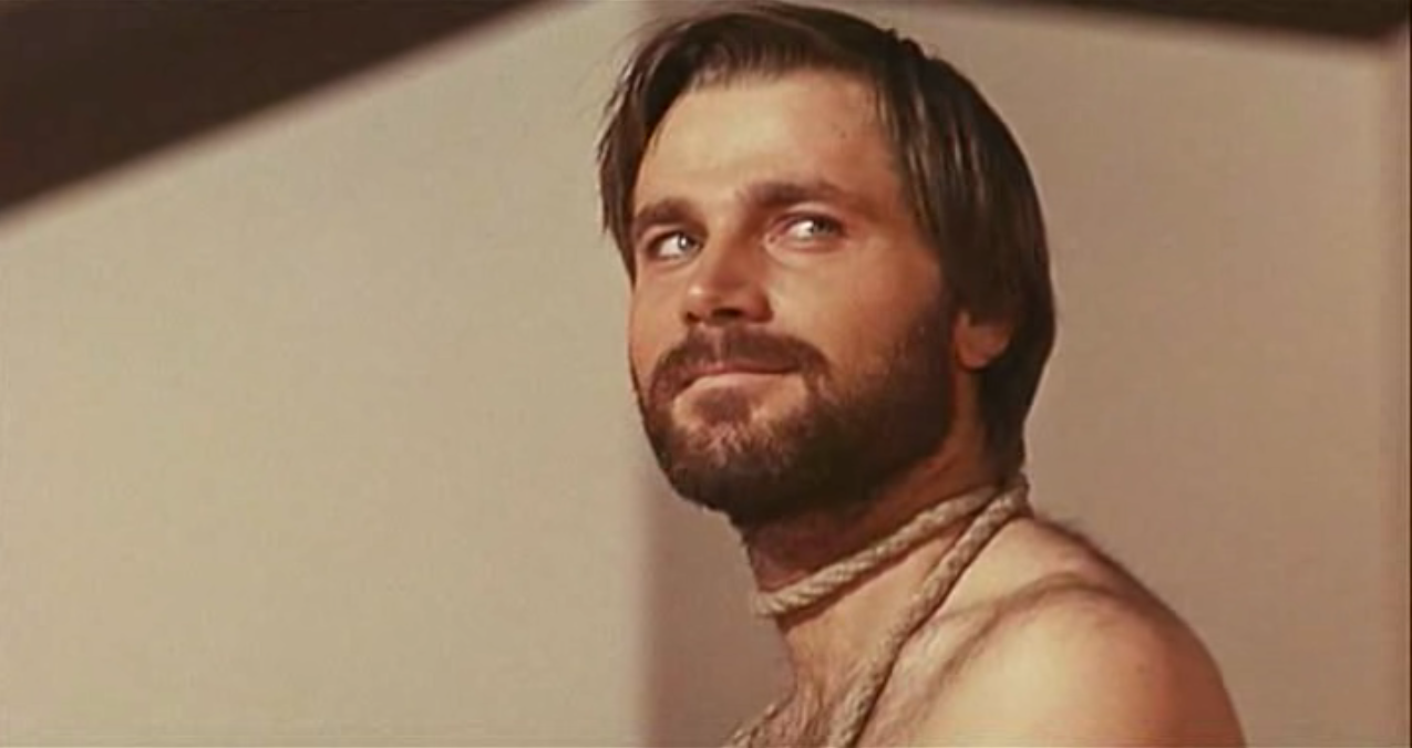 Franco Nero Picture Gallery