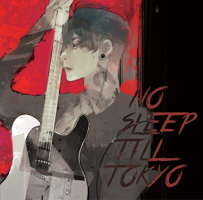 MIYAVI – No Sleep Till Tokyo