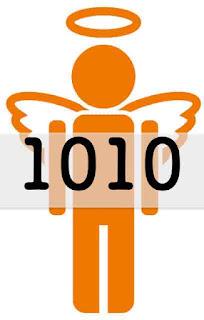 エンジェルナンバー 1010