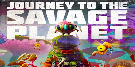 Journey to the Savage Planet - Review, release date, gameplay, trailer, pc, steam, ps4, xbox | Journey to the Savage Planet Online Co-op Gameplay