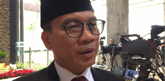 Yandri Susanto, Wakil Rakyat Kok Seolah Humas Kemenag